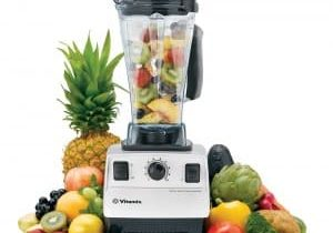 Blender Vitamix 5200