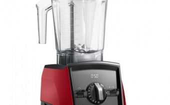Présentation du Blender Vitamix Ascent 2500i